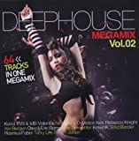 Various Artists Deephouse Megamix Vol. 2