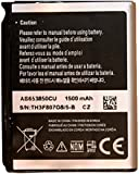 Samsung Battery AB653850CA Moment M900 Instinct HD I627 I220 T939