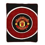 Manchester United F.C. Fleece Blanket BE