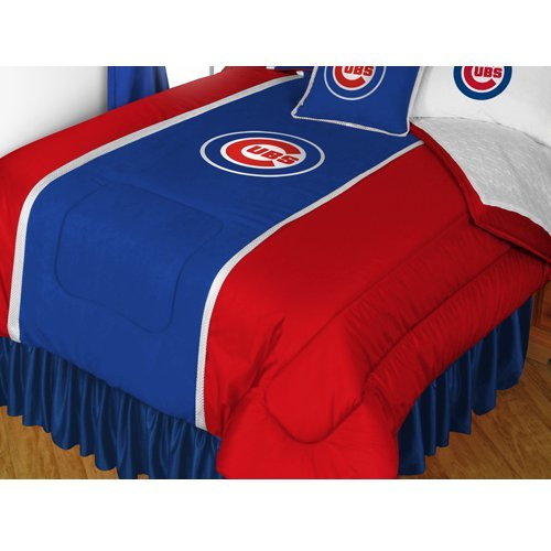 books on sports gambling cubs bed set