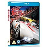 Speed Racer [Blu-ray] [2008] [Region Free]by Emile Hirsch