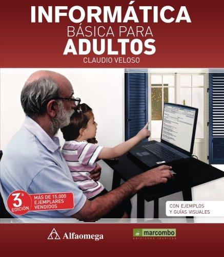 INFORMATICA BASICA PARA ADULTOS descarga pdf epub mobi fb2