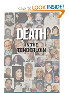 Death in the Tenderloin: A slice of life from the heart of San Francisco (Volume 1) Tom Carter, Geoff Link and Marjorie Beggs