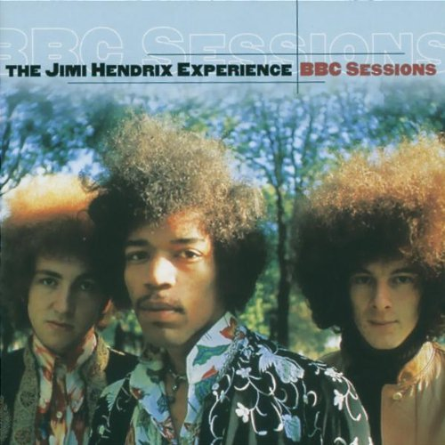 BBC Sessions by The Jimi Hendrix Experience (1998-06-02)