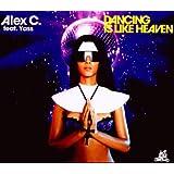 Dancing Is Like Heaven (2-Track)