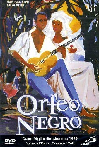 Orfeo negro [Italia] [DVD]