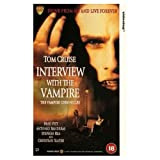 echange, troc Interview With The Vampire [VHS] [Import anglais]