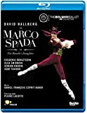 Marco Spada or the Bandit's Daughter [Blu-ray]