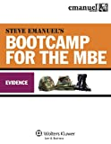 MBE Bootcamp: Evidence (Bootcamp for the Mbe)