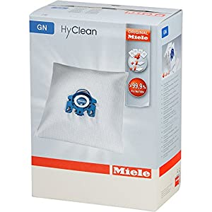 Miele Type GN Replacement Filter Bag for 9153500 Cylinder Series