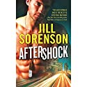 Aftershock (       UNABRIDGED) by Jill Sorenson Narrated by Piper Goodeve