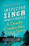 Inspector Singh Investigates: Cambodia