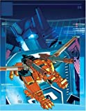 The Transformers, the Ark 2 (Transformers)