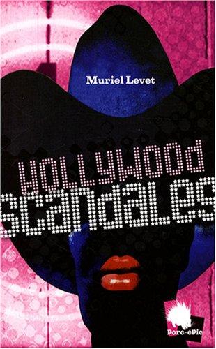 Hollywood scandales
