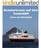 Sommertraum auf dem Postschiff: Mittsommer mit der MS Kong Harald erleben