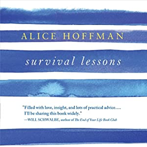 Survival Lessons Audiobook