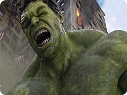 Hulk OE_MOUSEPAD_990