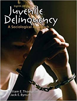 social threat of juvenile delinquency Family roles and the social behavior of children: the case of delinquency is an increasing social 122 family socialization and juvenile delinquency.