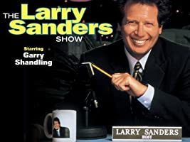The Larry Sanders Show Season 1