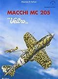 Macchi MC 205 Veltro (Aviolibri Series)