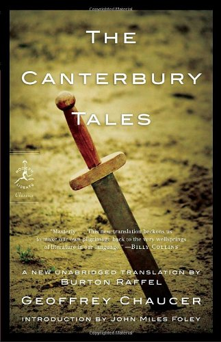 a comparison of the characters of the canterbury tales the knight and beowulf from the epic poem bro