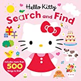 img - for Hello Kitty Search and Find book / textbook / text book
