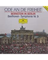 Bernstein in Berlin - Ode an die Freiheit (1989 zum Fall der Berliner Mauer)