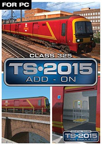 Class 325 Emu Add-On [Download]