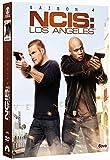 NCIS : Los Angeles - Saison 4 (dvd)