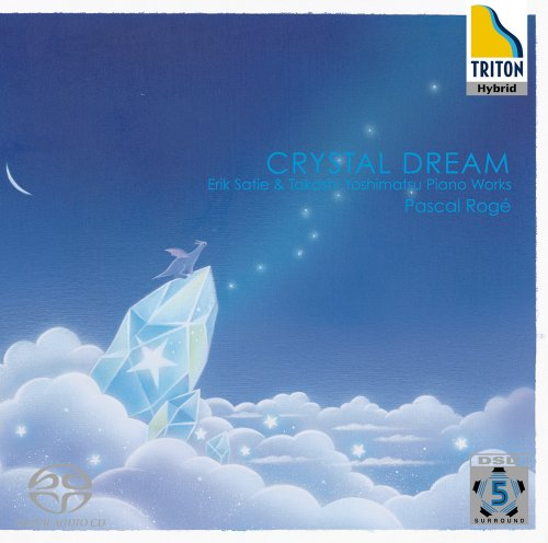 Crystal Dream: Piano Works (Jewl)