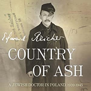 Country of Ash Audiobook