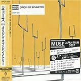 Origin of Symmetry by Muse (2007-12-15)