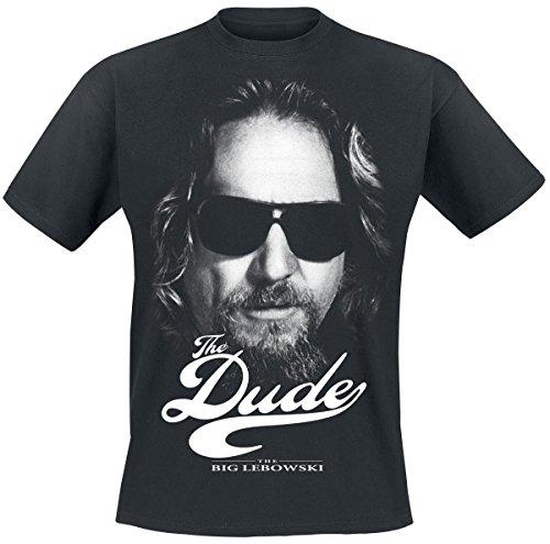 T-Shirt Big Lebowski Tizio Xl