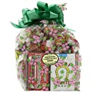 Candy Crate Spring Time Gift Bag of Nostalgic Retro Candy, 1.25 Pound