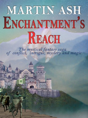 Enchantment's Reach by Martin Ash ebook deal