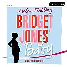 Bridget Jones' Baby (Die Bridget Jones-Serie 3) Hörbuch von Helen Fielding Gesprochen von: Ranja Bonalana
