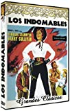 Los Indomables [DVD]