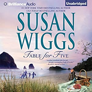 Table for Five | [Susan Wiggs]