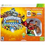 Skylanders Giants Portal Owner Pack - Xbox 360