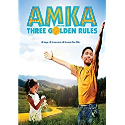 Amka & The Three Golden Rules