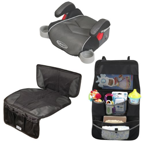Turbo Booster Seat