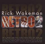 Retro 2 by WAKEMAN,RICK (2007-07-02)