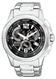 CITIZEN Watch:Citizen Men's BL8060-52E Eco-Drive Calibre 8700 Stainless Steel Watch