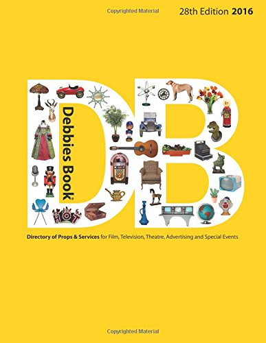 28th Edition DEBBIES BOOK(R): The Art Department Resource Since 1978 PDF