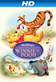 The Many Adventures Of Winnie The Pooh [HD]