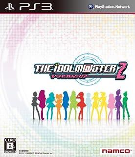 アイドルマスター2 (通常版) 特典 アニメ生フィルム付き