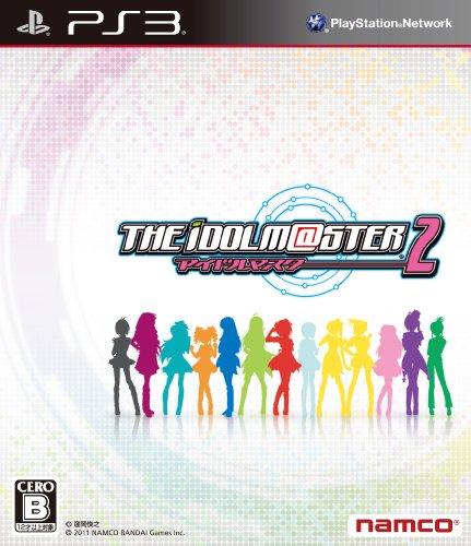 アイドルマスター2 (通常版)