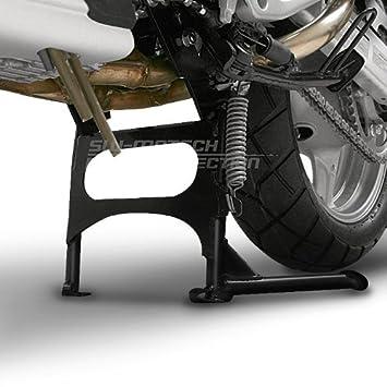 MOTO Supporto Montaggio Standard STERZO DUCATI HYPERMOTARD 1100//evo 07-12 ANTERIORE