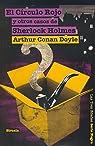 El Círculo Rojo y otros casos de Sherlock Holmes