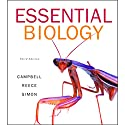 VangoNotes for Essential Biology, 3/e Audiobook by Neil Campbell, Jane Reese, Eric Simon
